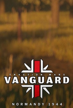 Vanguard Normandy 1944