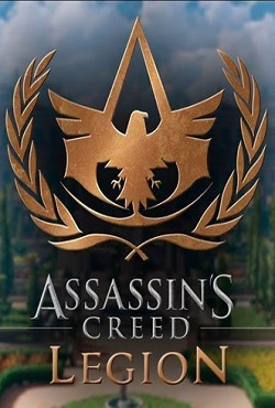 Assassins Creed Legion