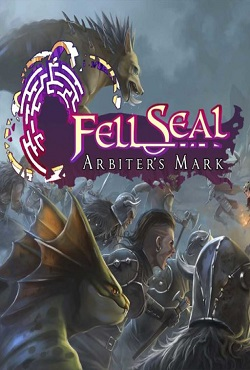 Fell Seal Arbiter's Mark