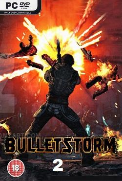 Bulletstorm 2
