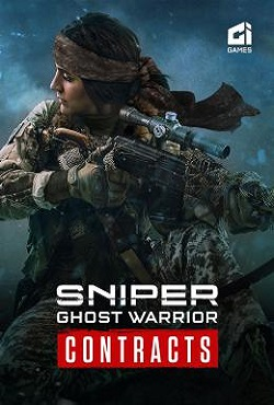 Sniper Ghost Warrior 4 Contracts