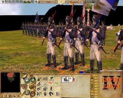 Empire Earth 4