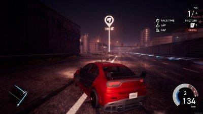 Super Street The Game Механики