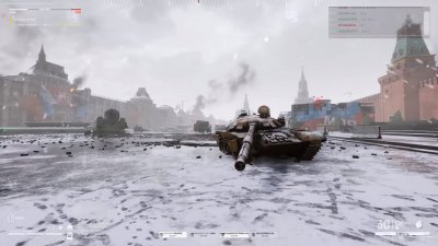 World War 3 Механики
