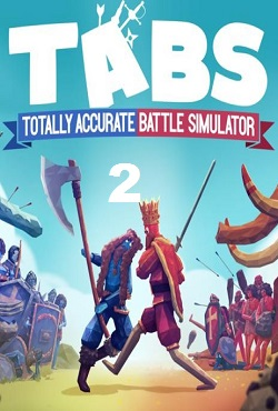 Totally Accurate Battle Simulator 2