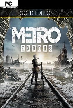 Metro Exodus 1.0.1.1