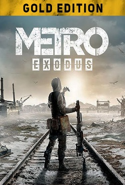 Metro Exodus последняя версия