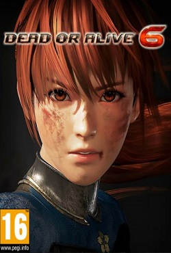 Dead or Alive 6 Механики