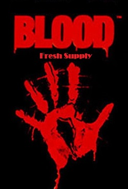 Blood Fresh Supply
