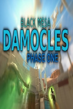 Black Mesa Damocles