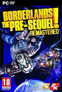 Borderlands Remastered Edition