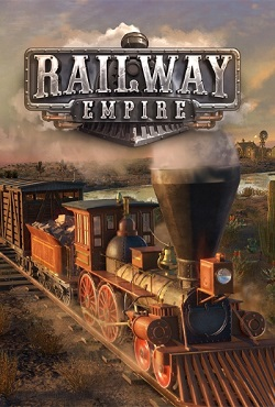 Railway Empire Механики