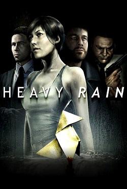 Heavy Rain Механики