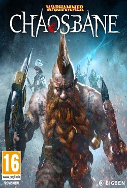 Warhammer Chaosbane 2019