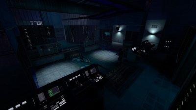 Black Mesa Damocles