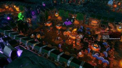 Dungeons 3 Механики