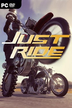 Just Ride Apparent Horizon
