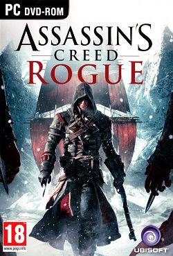 Assassins Creed Rogue Механики