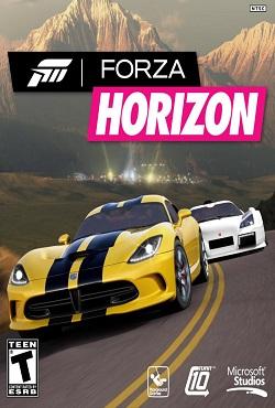 Forza Horizon 1