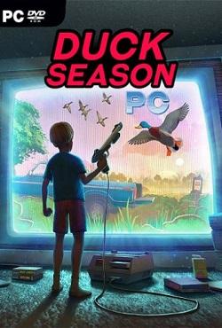 Duck Season PC