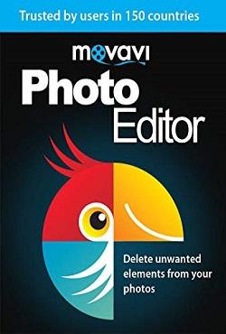 Movavi Photo Editor 5