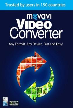 Movavi Video Converter 19 Premium