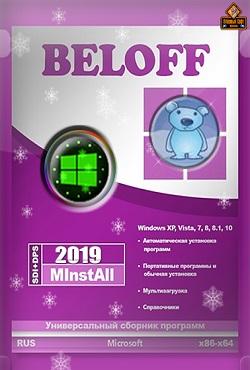 Beloff WPI 2019