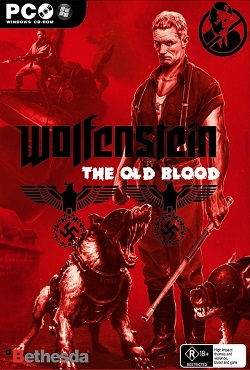 Wolfenstein The Old Blood Механики