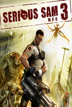Serious Sam 3 BFE Механики
