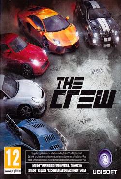 The Crew 1