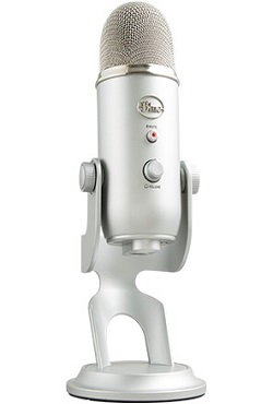 Драйвер на USB Микрофон