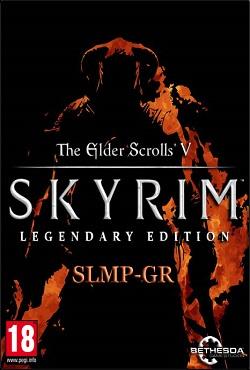 Skyrim SLMP GR