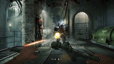 Wolfenstein The Old Blood Xattab