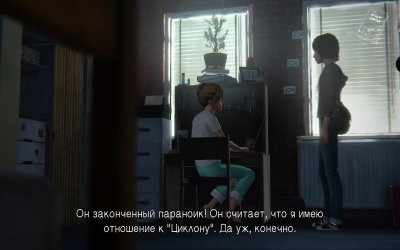 Life is Strange Механики
