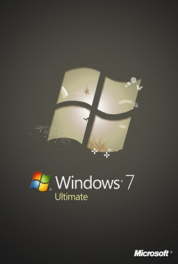 Windows 7 64 bit Rus Максимальная