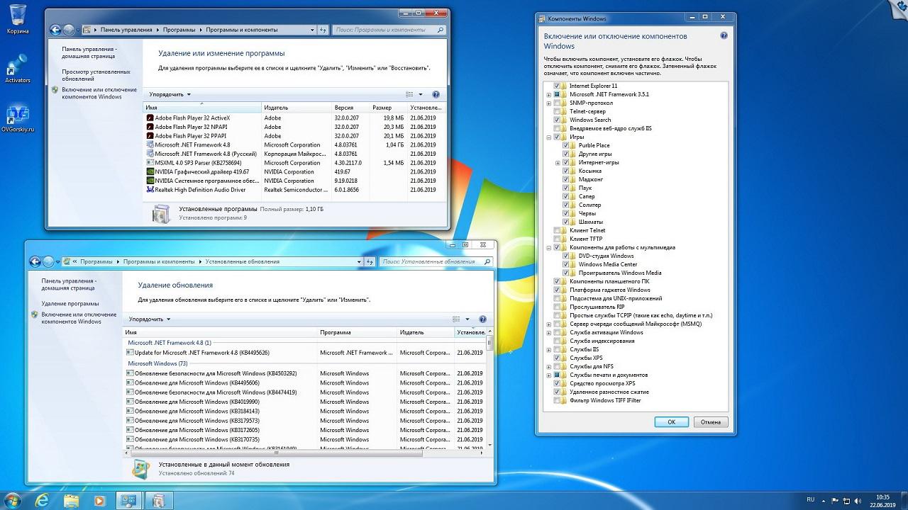 скачать windows 7 zver 64 bit через торрент с драйверами