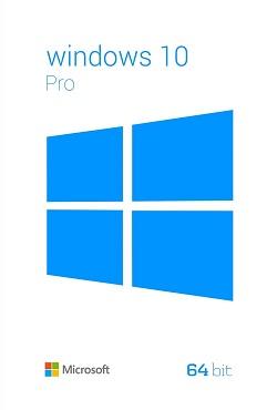 Windows 10 64 bit Rus чистая