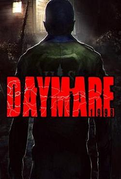 Daymare 1998 Механики