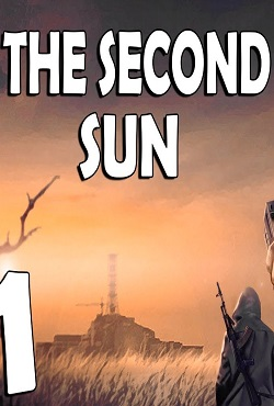 Сталкер The Second Sun