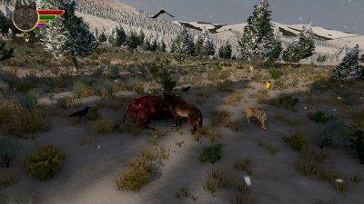 WolfQuest 3 Anniversary Edition