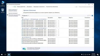 Windows 10 LTSB 2019 x64 Оригинальный образ