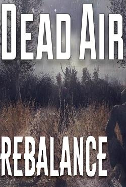 Stalker Dead Air Rebalance