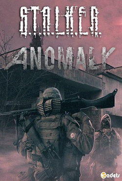 Stalker Anomaly