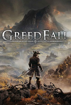 GreedFall Xattab