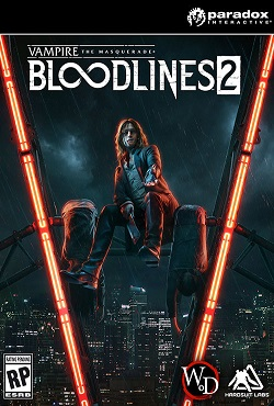 Vampire The Masquerade Bloodlines 2 RePack Xatab