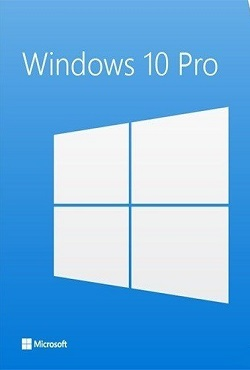 Windows 10 Pro 32 bit