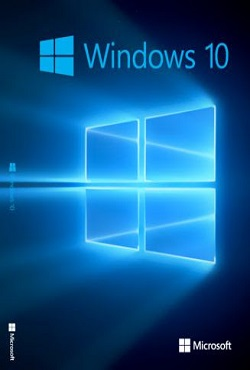 Windows 10 Professional x64 Rus