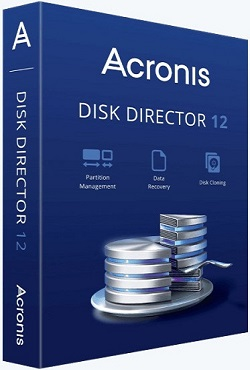 Acronis Recovery Expert