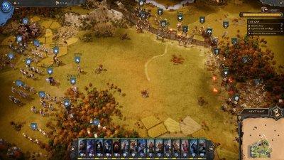 Fantasy General 2 Invasion