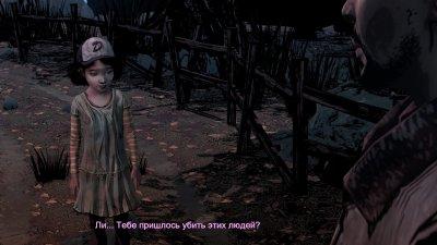 The Walking Dead The Telltale Definitive Series